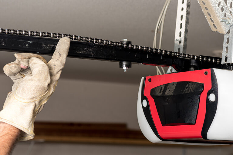 Emergency Garage Door Repair in Scarborough