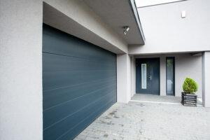 Commercial Garage Door Service in Ajax