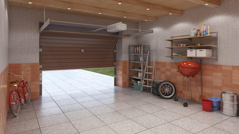 Garage Door Repair & Installation in Ajax