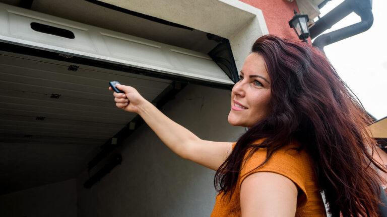 Garage Door Installation Service in Markham